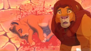 The Lion King 4●Simba's forgotten cub●(KOPA STORY CROSSOVER75)