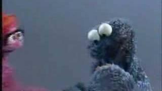 Sesame Street - What Is Friend? (original version)