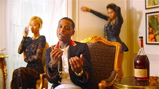 Monty - Right Back feat. Fetty Wap (Official Music Video)