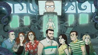 Liam's Quest: Full Circle | Critical Role RPG