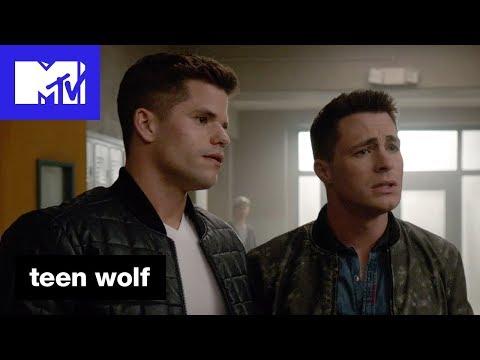 Xxx Mp4 Jackson Ethan Return Official Sneak Peek Teen Wolf Season 6B MTV 3gp Sex