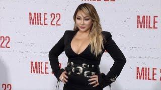 """CL """"Mile 22"""" World Premiere Black Carpet"""