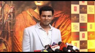 Sultan is Salman Khan's Best Performance, I Am Not Required To Promote The Film: Randeep Hooda