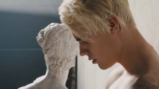 Justin Bieber - Where Are Ü Now (Purpose Tour Version - The Movement) (720p HD)