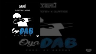 DJ Enimoney x Olamide  – Oya Dab (OFFICIAL AUDIO 2016)