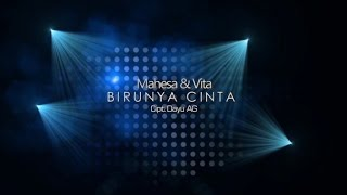 Vita Alvia Ft. Mahesa - Birunya Cinta - [Official Video]