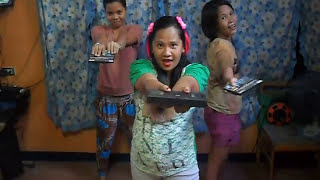 ABS-CBN TV PLUS SPOOF