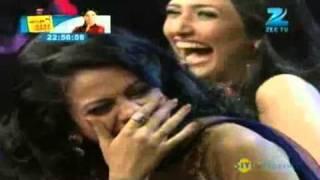 Kapil Sharma on Star Ya Rockstar - Nov 06, 2011