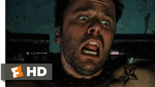 Saw 5 (1/10) Movie CLIP - The Pendulum (2008) HD