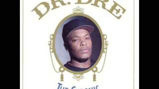Dr  Dre Feat  Snoop Dogg   Nuthin' but a G Thang   The Chronic