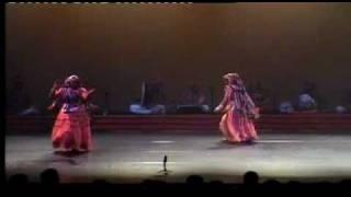 Gummer Dance