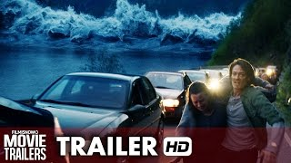 THE WAVE Official Trailer (Action Thriller - 2016)