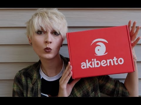 ~* August Akibento Unboxing! // AoT, Kill La Kill, Kuroko no Basket*~