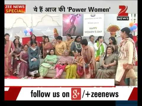 3 Inspiring female IPS officers of India | Zee News Special