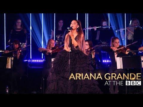Xxx Mp4 Ariana Grande God Is A Woman Ariana Grande At The BBC 3gp Sex