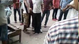 Bengali Film Shooting in FDC Nagar Mastan Film