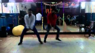 Badtameez Dil Choreography (ye jawani hai deewani)