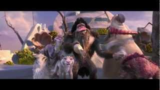 Ice Age 4: Continental Drift - Clip: Master of the Seas