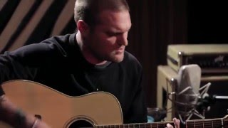 """Nathan Willett of Cold War Kids - """"Hear My Baby Call"""" - Live from The Paste Parlour at CMJ 2014"""