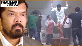Posani Krishna Murali Scenes Back to Back || Telugu Latest Comedy Scenes