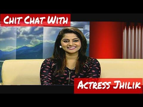 Actress Jhilik || Interview || Good Morning Odisha