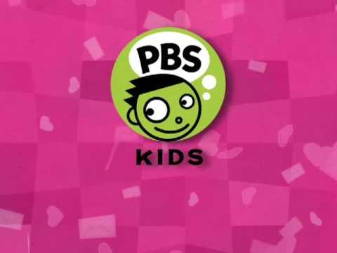 PBS Kids Valentine s Day Dot Spot