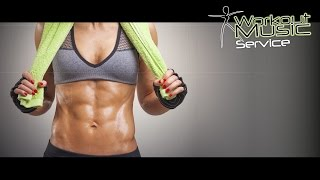 Workout Music Gym Training Motivation -  workout mix running songs