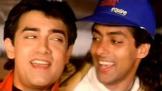 Do Mastane Chale - Aamir Khan, Salman Khan, Andaz Apna Apna Song
