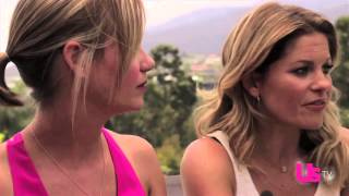 Candace Cameron Bure, Andrea Barber Reveal What Their Kids Think of Full House: Watch Now!