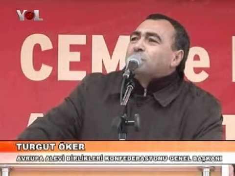 Diyarbakır Pir Sultan Abdal Cemevi Açılışı
