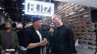 RETROspective Presented by Project Blitz - DJ Skee Quits the Shoe Game?