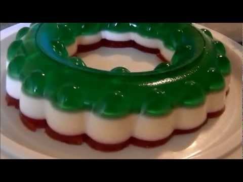 gelatina tricolor