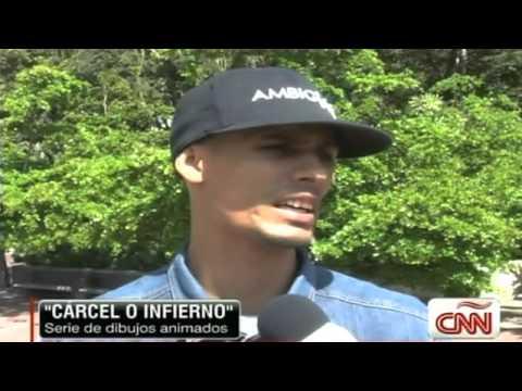 Cárcel o infierno en Venezuela