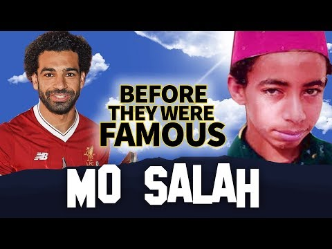 Xxx Mp4 MO SALAH Before They Were Famous FIFA World Cup 3gp Sex