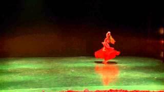 Contemporary Classical Persian Dance