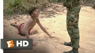 Lord of the Flies (11/11) Movie CLIP - Hunt and Rescue (1990) HD