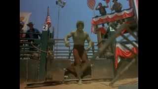 The Incredible Hulk: Jake Trailer