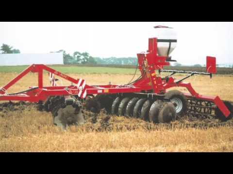 Akpil Pilzno maszyny rolnicze