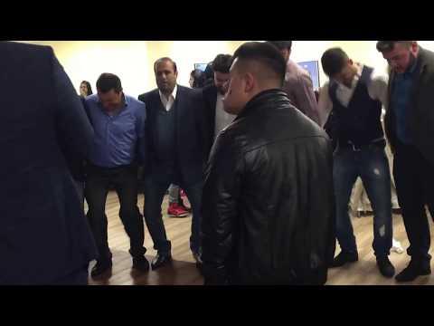 Urfa Viranşehir Taşkıran Ailesinin Çifte Düğünü