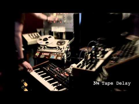 3 ¾ Tape Delay