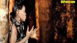 Jackie Chandiru with Agassi on UGPulse.com Ugandan African Music