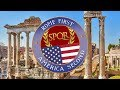 Download Video Download Rome first, America second 3GP MP4 FLV