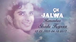 9X Jalwa Remembers Shashi Kapoor