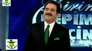 Ibrahim Tatlises singing an Iranian Kurdish song 2007