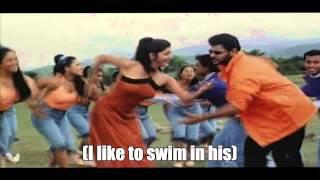 Benny Lava by Buffalax in HD -Bollywood Misheard Lyrics Bad Lip Reading