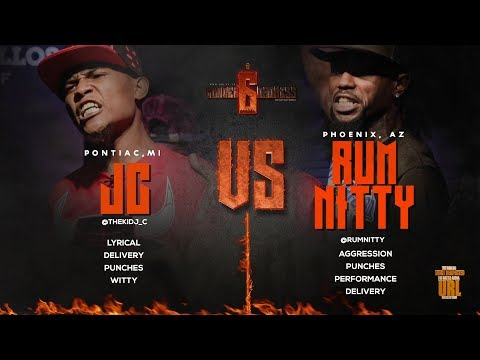 Xxx Mp4 JC VS RUM NITTY SMACK URL RAP BATTLE URLTV 3gp Sex