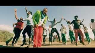 Mbuvi - NDUKATAVYE MUNDU (Official Video)