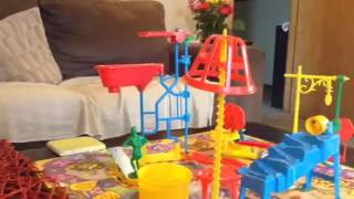Mouse Trap With Dylan 10