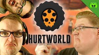 TRIPPLE MITTELFINGER 🎮 Hurtworld