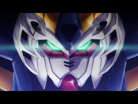 Mobile Suit Gundam - Twilight Axis 2nd PV